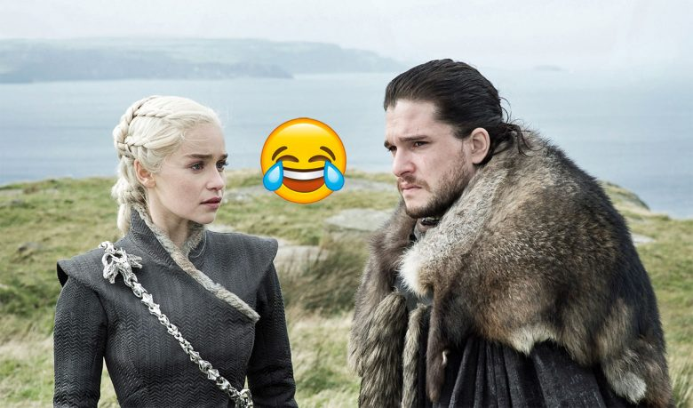 episoder game of thrones sesong 8