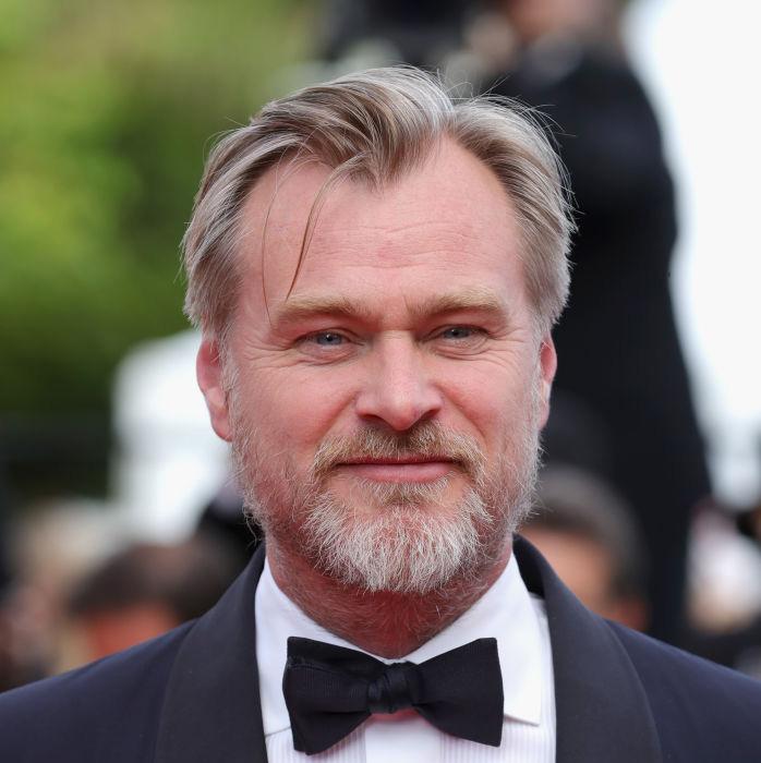 Tenet fra Christopher Nolan 🐐 kan bli en av årets mest sette filmer (Andreas Rentz/Getty)