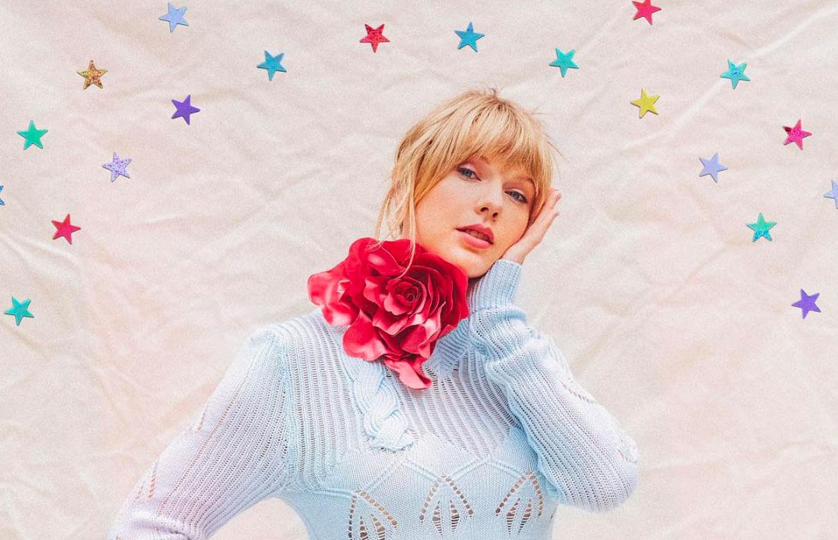 er Taylor Swift dating noen akkurat nå over 50 hastighet dating NJ