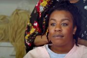Crazy Eyes i Orange is the New Black