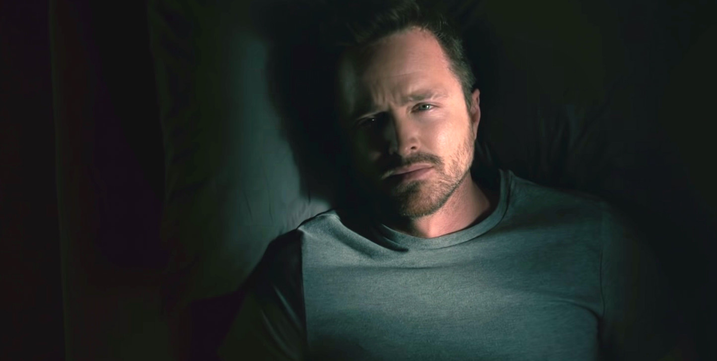 Aaron Paul i traileren til Westworld sesong 3