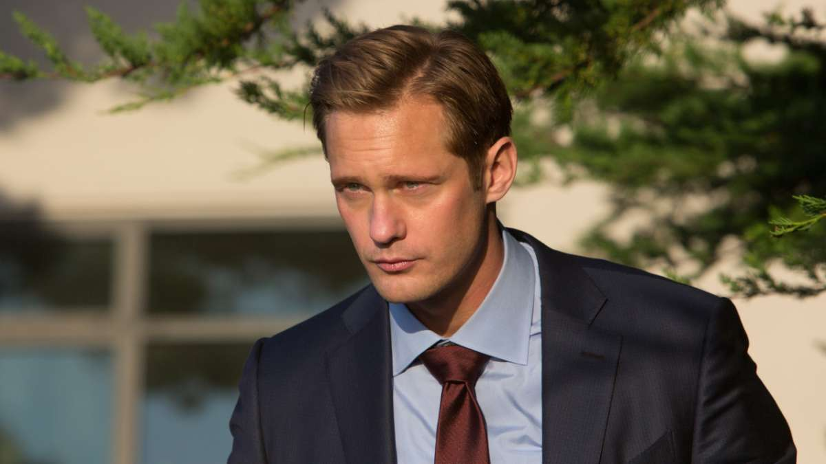 Alexander Skarsgård i Big Little Lies