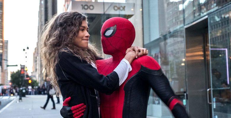 Hva sier anmelderne om Spider-Man: Far From Home? - 730.no