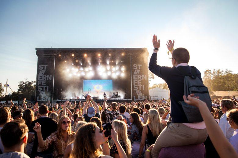 Stavernfestivalen 2019.