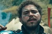 Post Malone Circles The Witcher