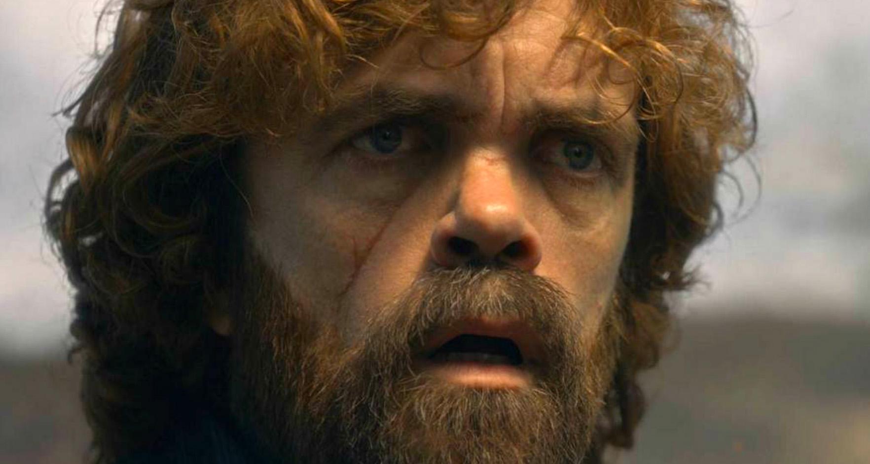 House of the Dragon finner sted 300 år før Game of Thrones, her ved Peter Dinklage som Tyrion Lannister (HBO)