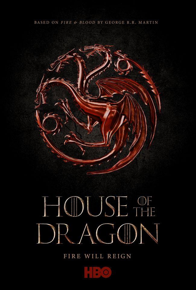 Blir House of the Dragon lit eller shit? (HBO)