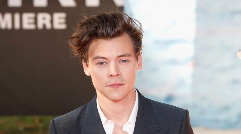 Harry stiler dating spill Online matchmaking uten navn