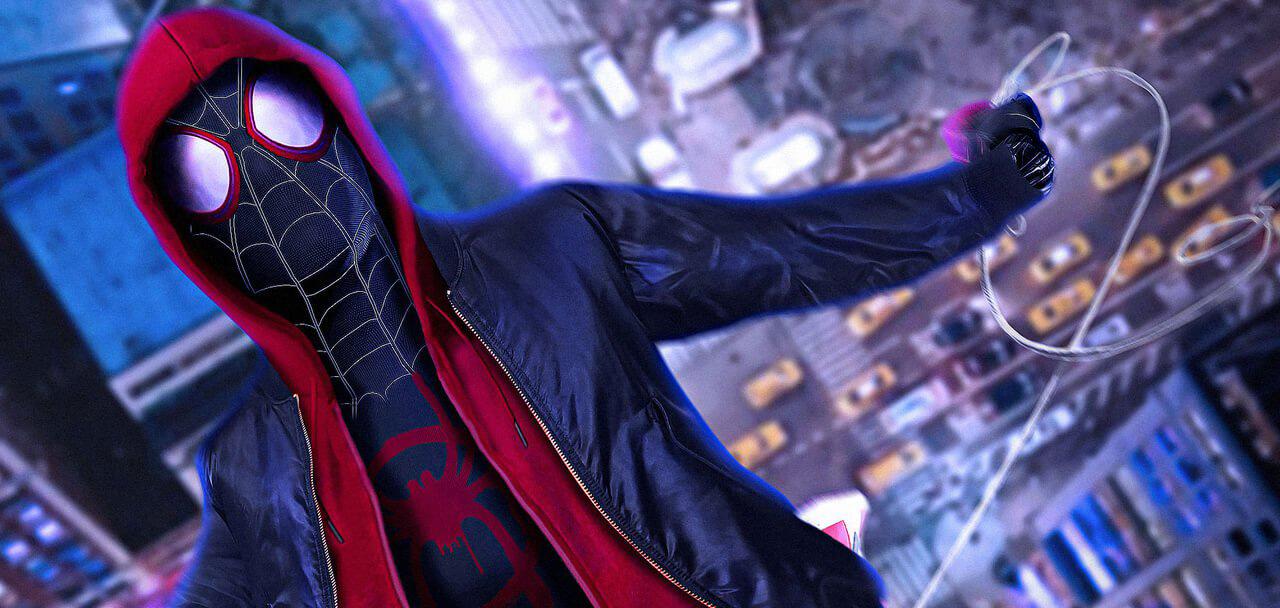 Spider-Man: Into the Spider-Verse 2 er på vei (UIP/Marvel/Columbia/Sony)