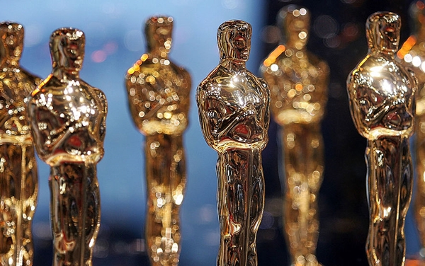 Academy Awards (Bryan Bedder/Getty)