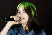 Billie Eilish (Emma McIntyre/Getty)