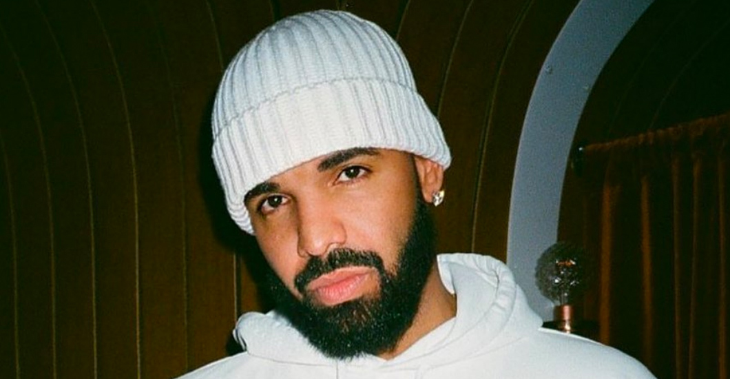 DILF Drake (Instagram/champagnepapi)