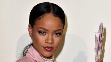 Rihanna trenger ingen mann i livet sitt (Pascal Le Segretain/Getty)