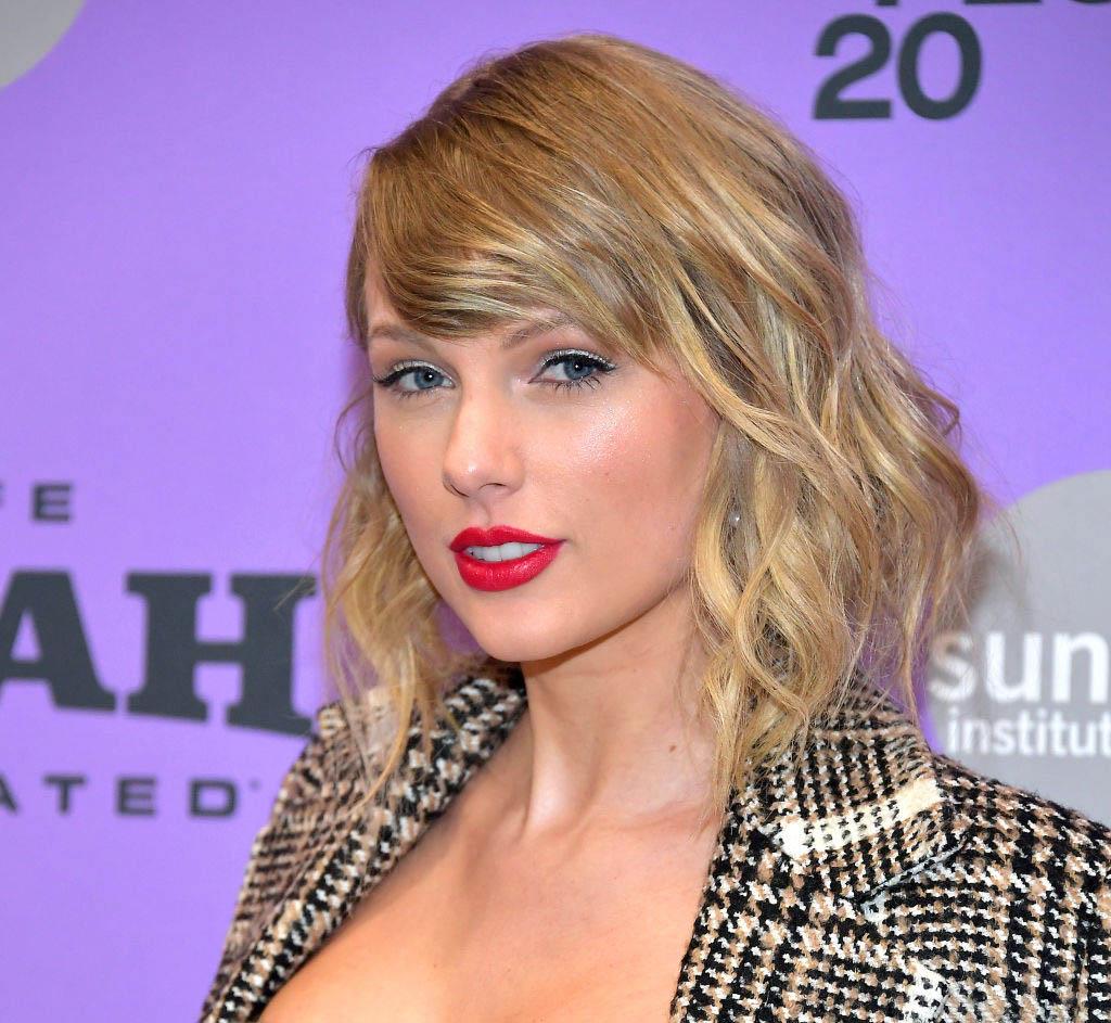 Taylor Swift Kim Kardashian Kanye West coronavirus