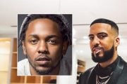 Hit for hit-battle mellom Kendrick Lamar vs. French Montana på Instagram Live hadde vært skøy (TDE/Interscope, Instagram/frenchmontana)