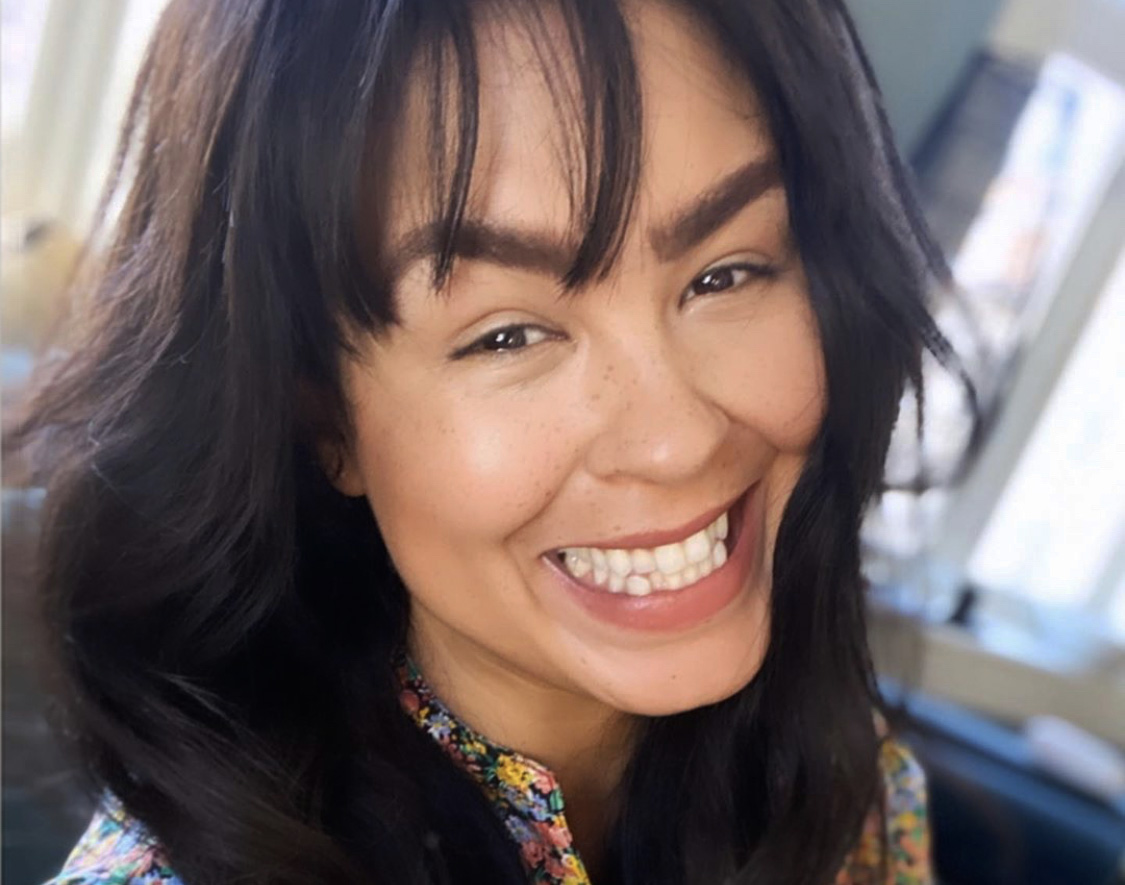 Nye norske sanger: Det er ok å si at man ikke har det ok, synger Maria Mena (Instagram/mariamena_official)