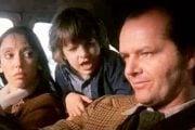 Filmer om isolering: Ondskapens hotell alias The Shining er et godt (?) forslag (Warner Bros.)