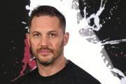 Tom Hardy og hans Venom Let There Be Carnage utsatt på grunn av COVID-19 (Jon Kopaloff/FilmMagic)