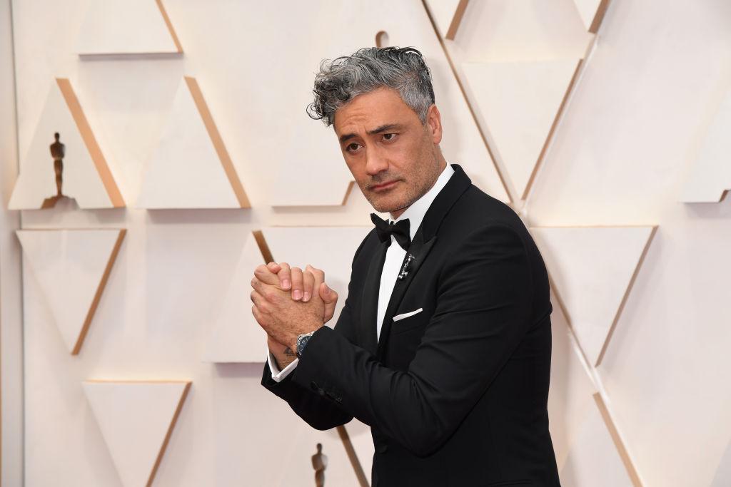 Oscar-vinneren Taika Waititi bekreftet som Star Wars-regissør (Jeff Kravitz/FilmMagic)