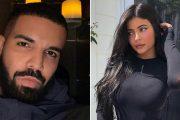 Drake er kjapp til å avfeie låt med linjer om Kylie Jenner (Instagram/champagnepapi, Instagram/kyliejenner)