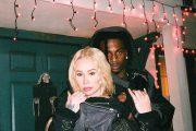 Har Iggy Azalea og Playboi Carti klart å holde hele svangerskapet skjult? (Instagram/thenewclassic)