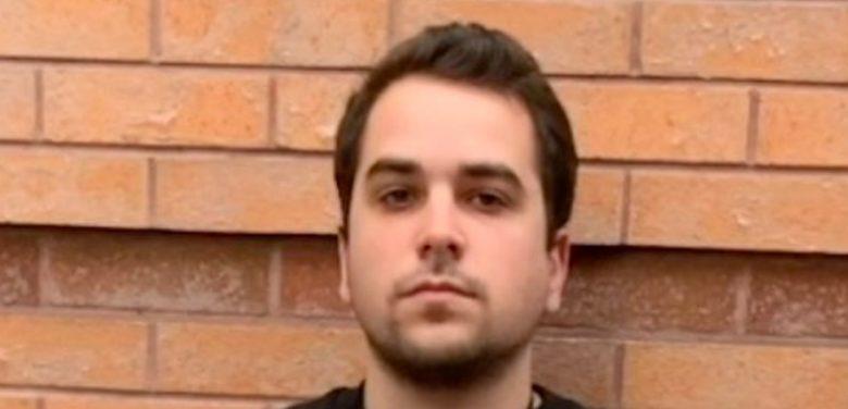 Nøttepetter Josh Popkin alias Fckjoshy alias Fuckboy (skjermbilde TikTok)