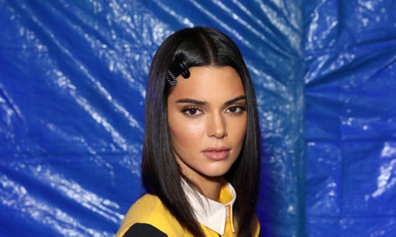 Kendall Jenner postet misvisende Fyre Festival-reklame - som hun ikke merket (Darren Gerrish/WireImage)