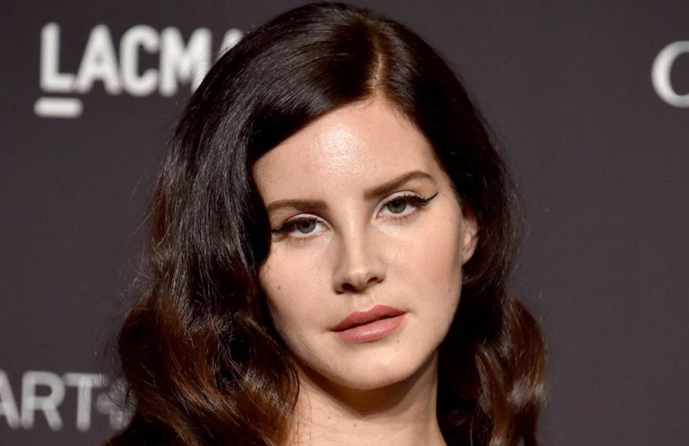 Ikke alle sier yay til brevet til Lana Del Rey (Gregg DeGuire/WireImage)