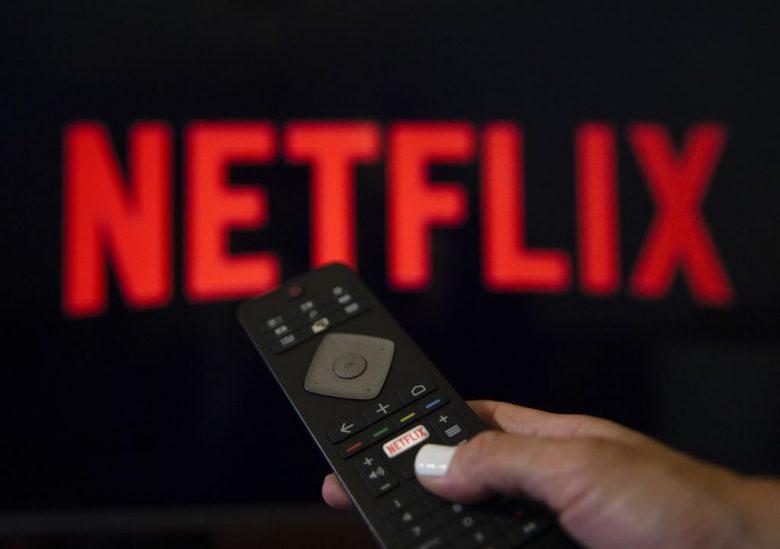 Netflix har blitt litt dårligere på grunn av COVID-19 (Aytac Unal/Anadolu Agency/Getty)
