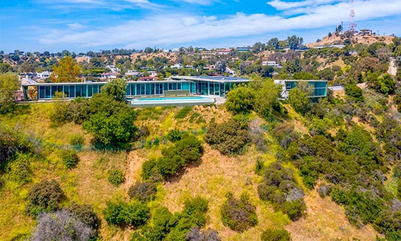 Pharrell sitt hus kan bli ditt feriehus i Los Angeles (WEA)