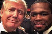 Curtis Jackson elsker kjendiser (Instagram/50cent)