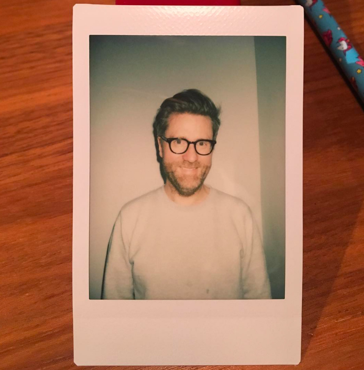 Martin Sjølie (Instagram/martinsjolie)