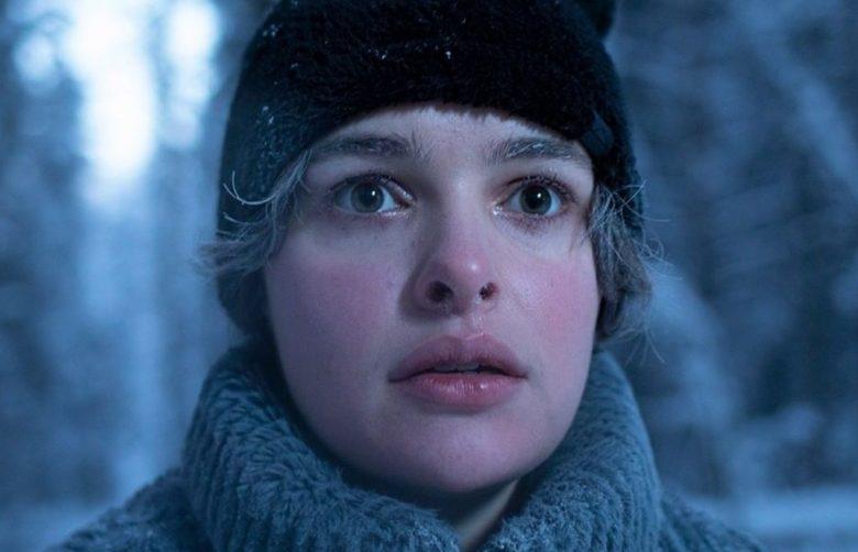 Skuespiller fra serien Bjørnstad