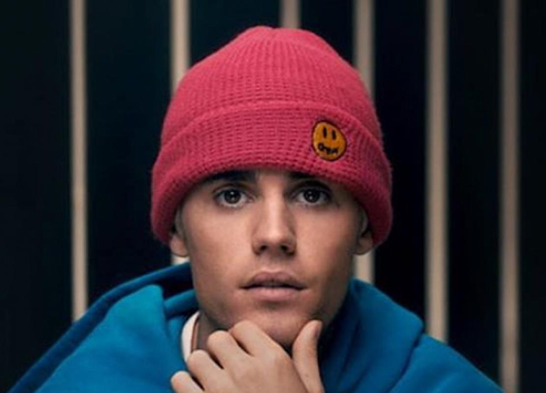 Justin Bieber er ærlig (Instagram/justinbieber)