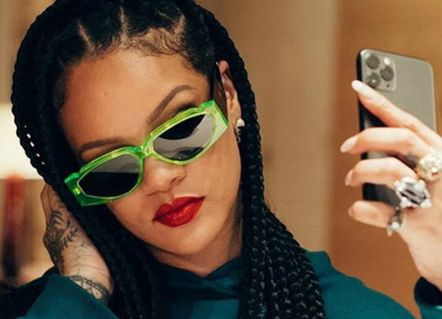 Krogh Optikk Oslo Rihanna Fenty
