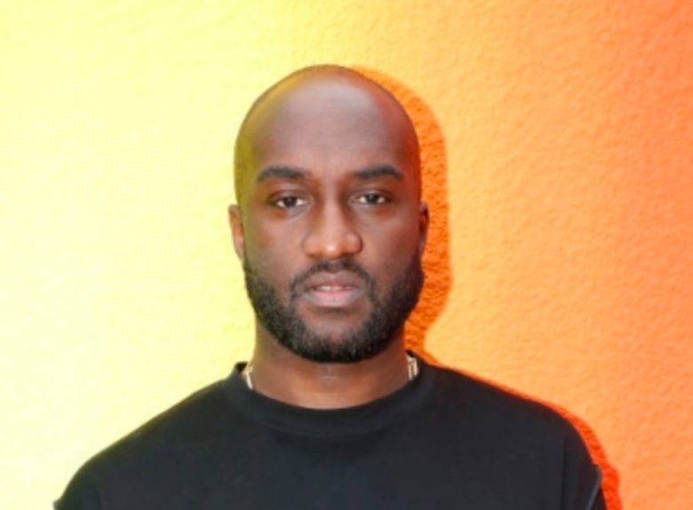 Virgil Abloh får nei fra fansen til Pop Smoke (Bertrand Rindoff Petroff/Getty)