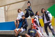 PUMA mener sport kan samle en hel verden: Lanserer kolleksjon i kampen mot korona