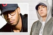 Kid Cudi feat. Eminem (Republic/Universal, Interscope/Universal)