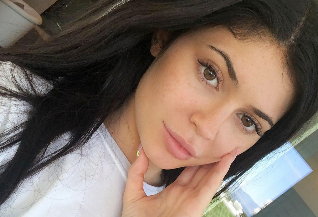 Kylie-kvelden endte katastrofalt - hva skjedde? (Instagram/kyliejenner)