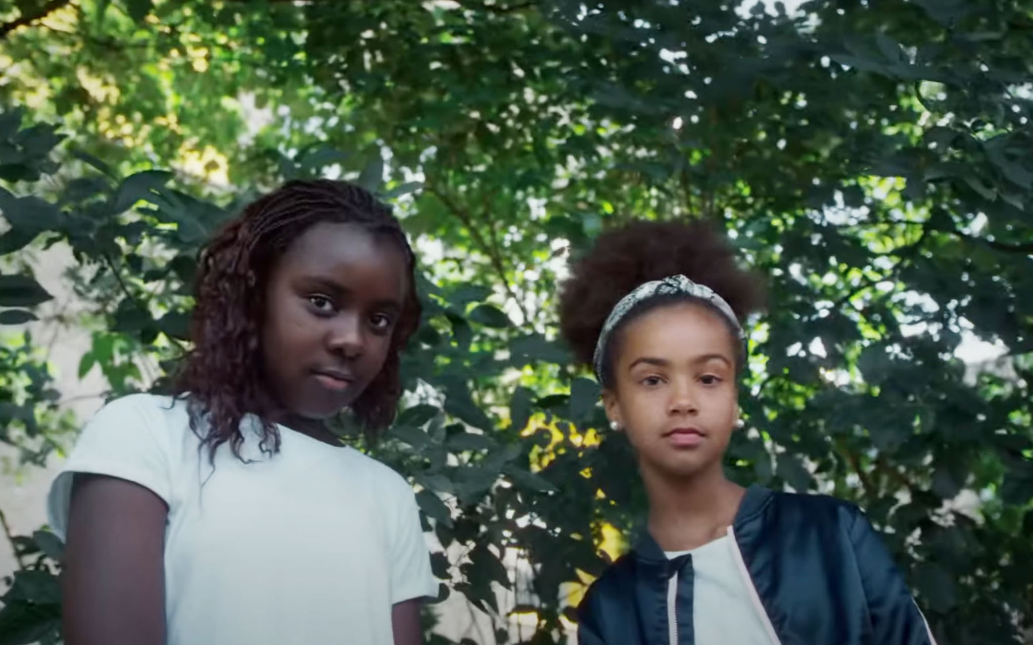 Bilde fra musikkvideoen (Kristoffer Nylund Grindheim)