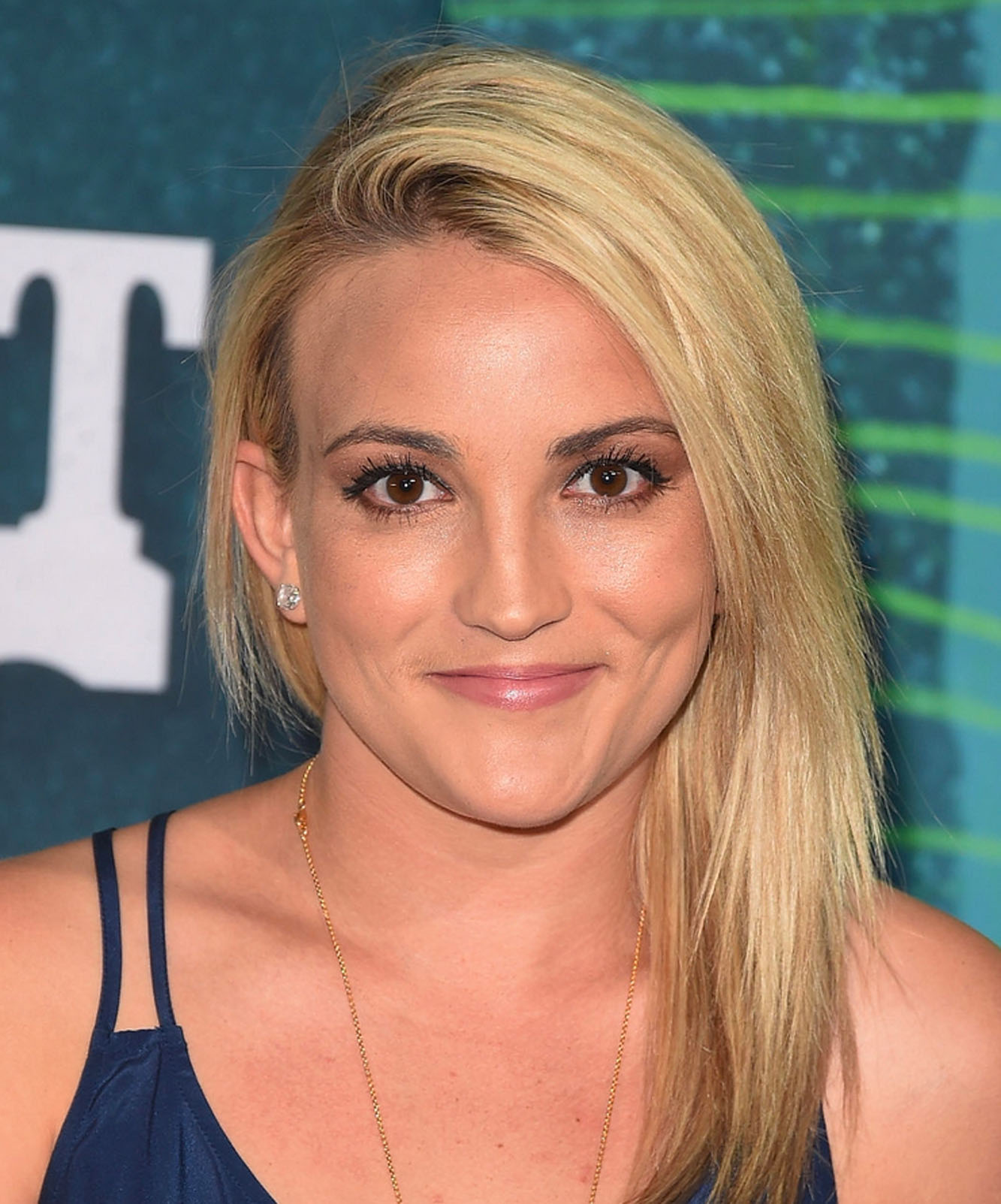 Jamie Lynn Spears på CMT Music Awards i Nashville, Tennessee i 2015 (Jason Merritt/Getty Images)