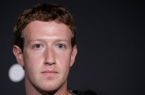 Mark Zuckerberg og hans Facebook avslutter Lasso og satser mer på Instagram Reels (Win McNamee/Getty)