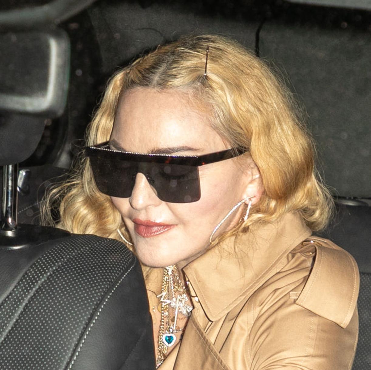 Madonna Stella Immanuel Hydroxychloroquine