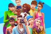 The Sims nesten på ekte (EA)
