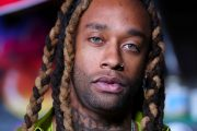 Ty Dolla Sign med $tjernelag (Phillip Faraone/WireImage)