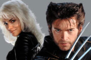 X-Men med Halle Berry og Hugh Jackman (Marvel/Fox)