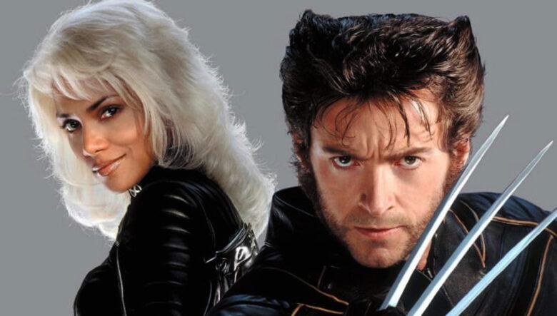 X-Men med Halle Berry og Hugh Jackman (Marvel/Fox)
