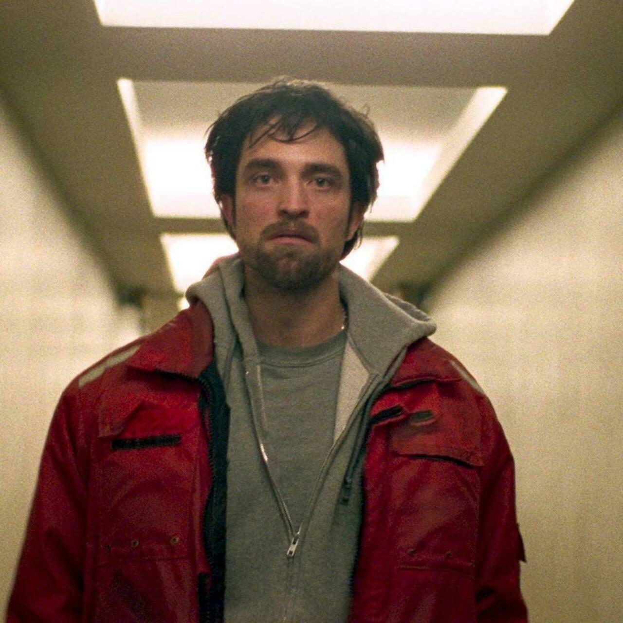 Robert Pattinson i Good Time (A24)