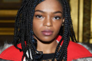 Selah Marley i Paris i 2018 (Pascal Le Segretain/Getty)