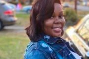 Breonna Taylor 5. juni 1993 - 13. mars 2020 (privat)